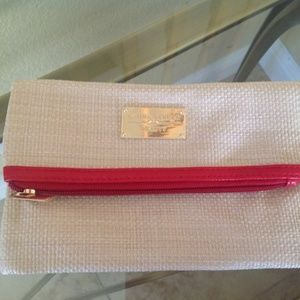 Laura Geller Cosmetics Bag - Makeup Bag
